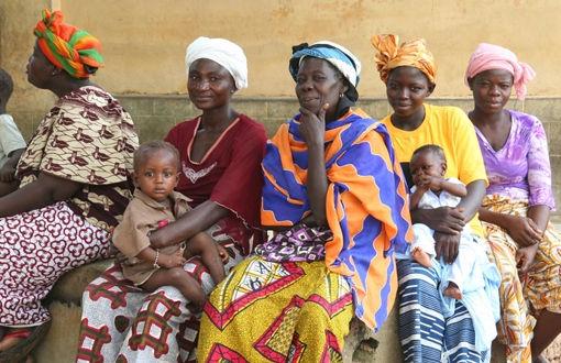 Indigenous Discipleship for Women