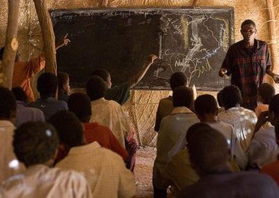 Training for Christian Teachers