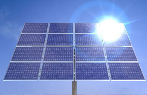 Solar Power in North Africa