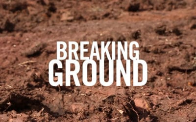 Moving Dirt In Stillwater