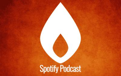 Podcasts on Spotify