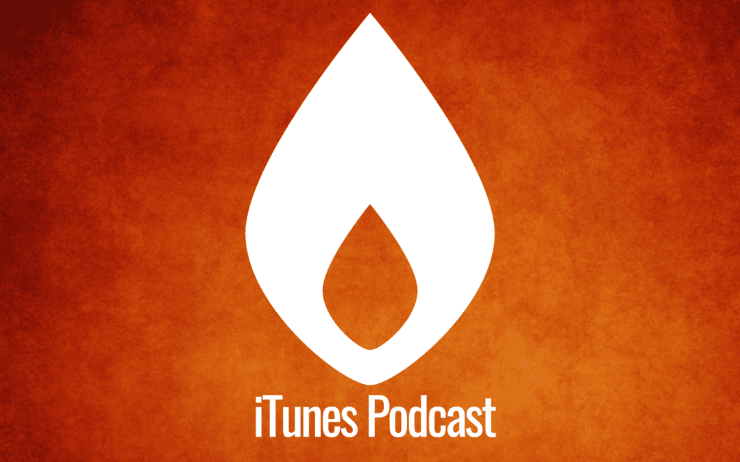 Podcasts on iTunes